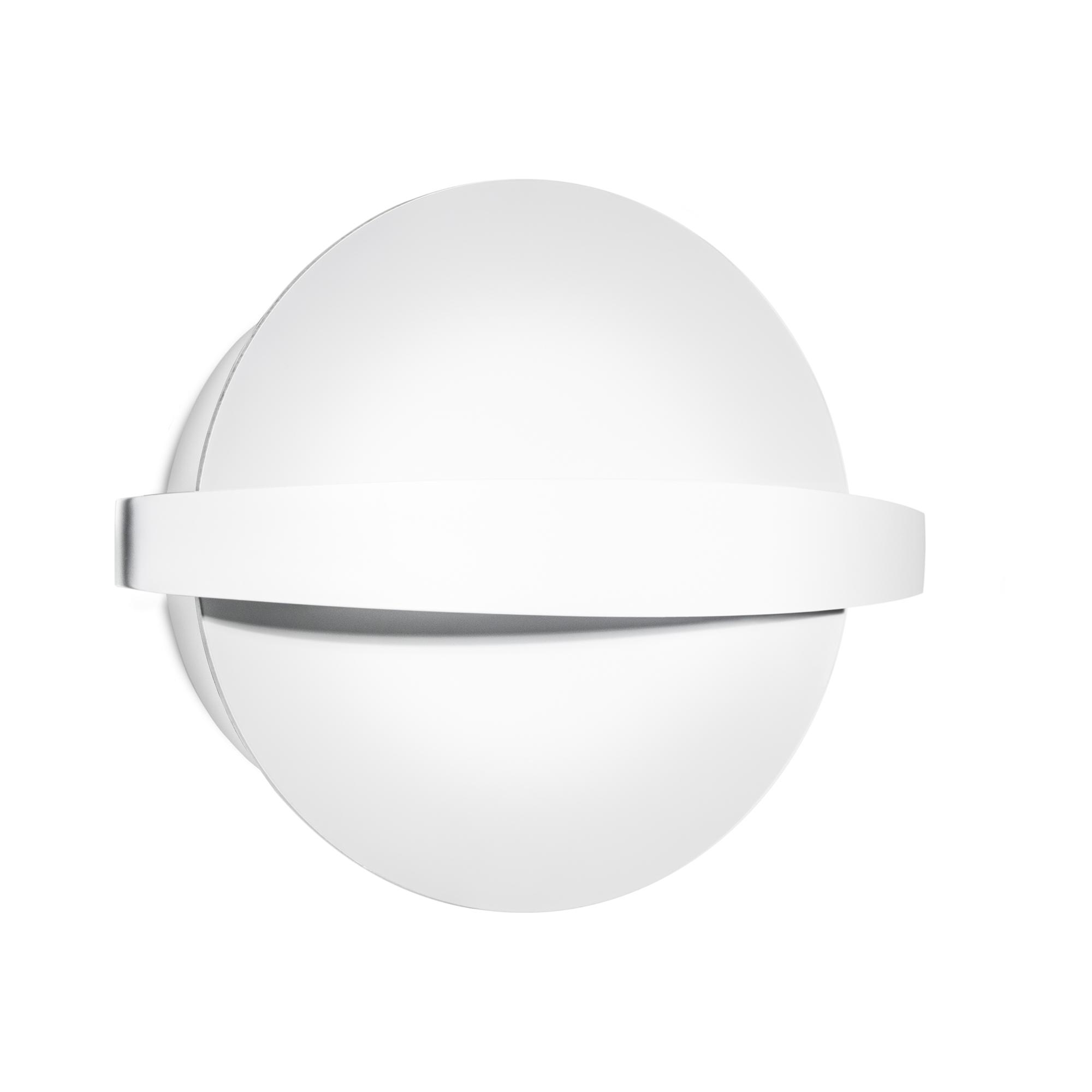 Saturn LED Wandleuchte groß