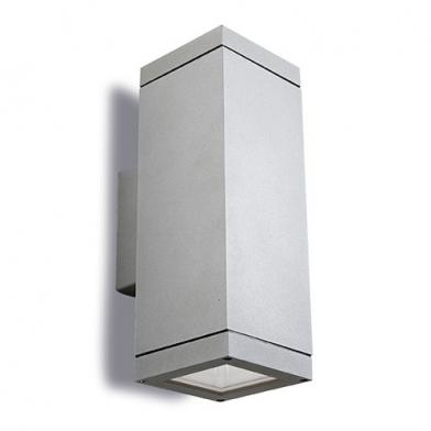 Afrodita 05-9368 Außenwandleuchte, grau, LEDS C4 Outdoor