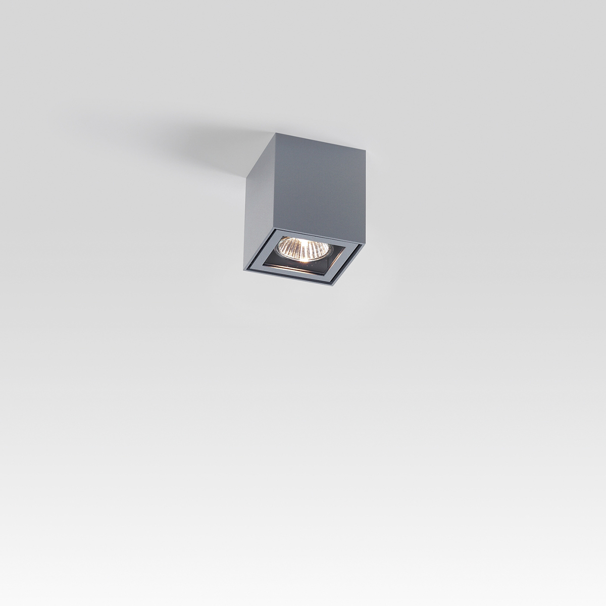 Delta Light Boxy Alugrau