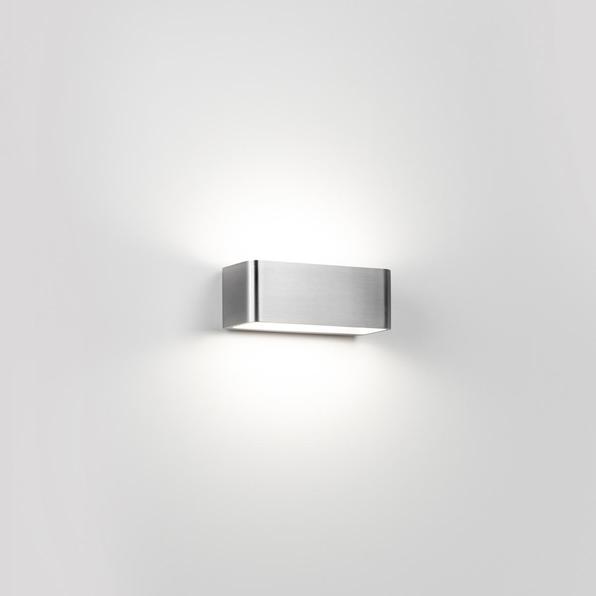 Delta Light Gala mit R7s Fassung - Aluminium