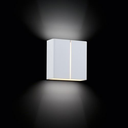 Visa Wandleuchte LED