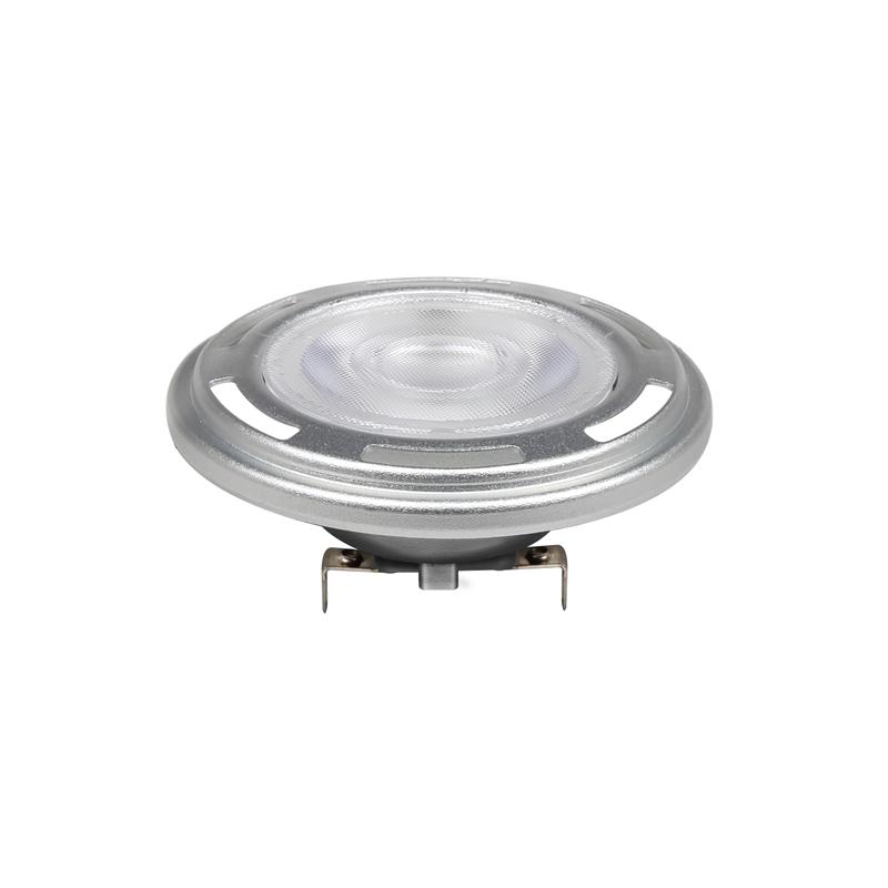 GU10 LED AR11 Objektlampe Luxar