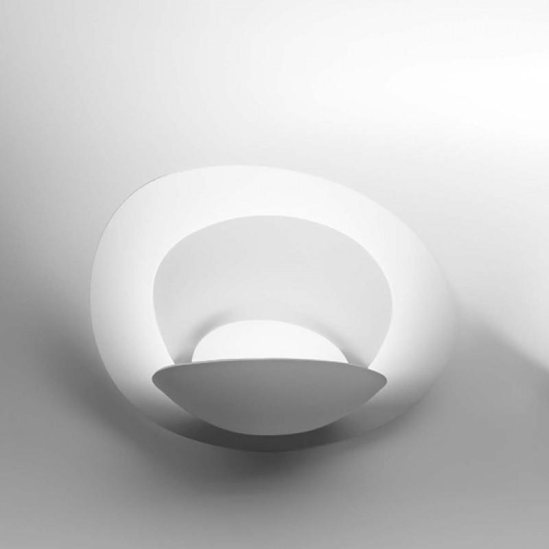 Pirce Micro Wandleuchte, weiß, Artemide