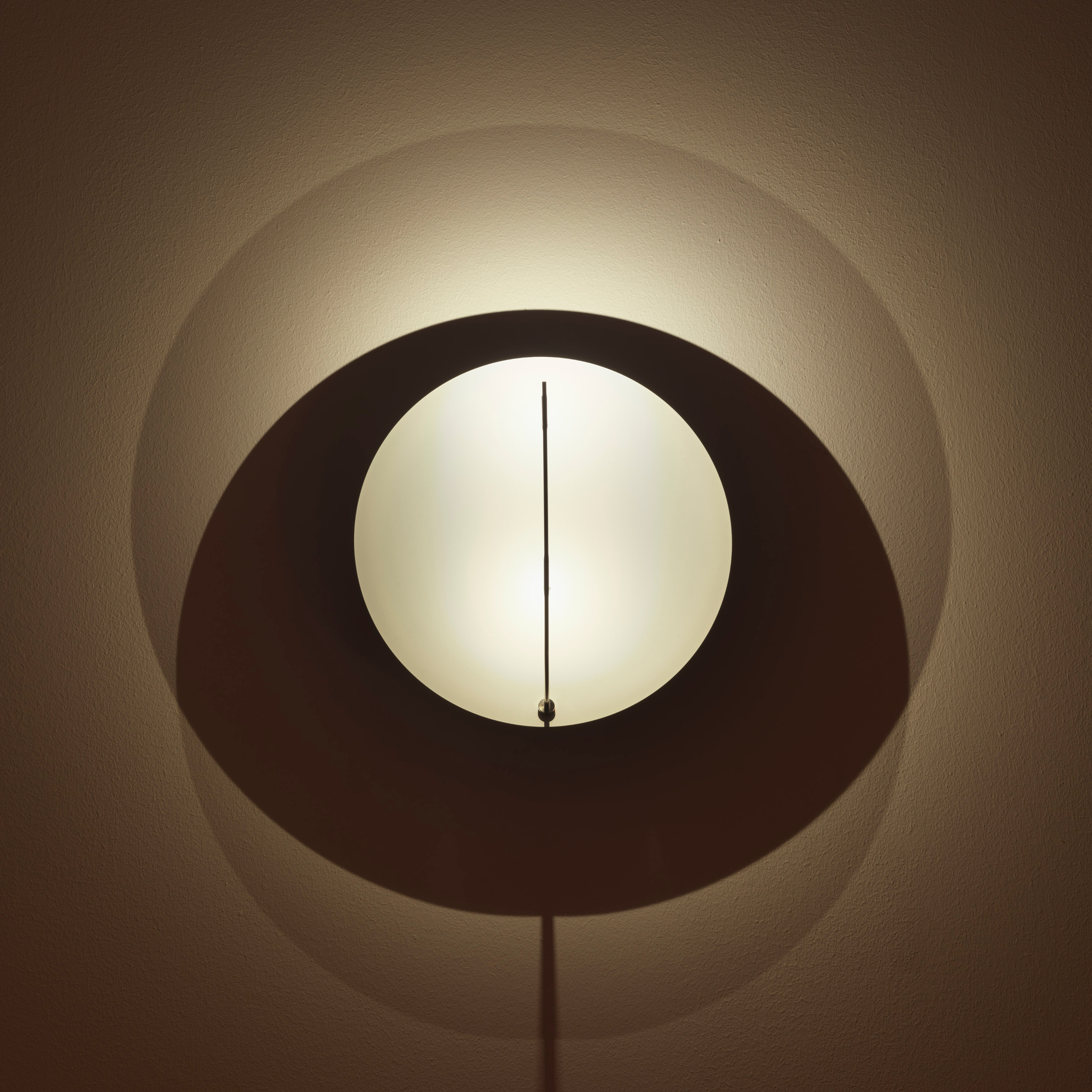 Luna Parete 2 LED Wall Light