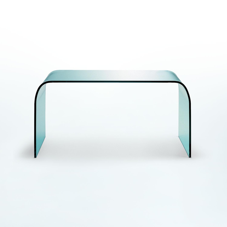 Sie sehen FontanaArte Fontana Tisch.