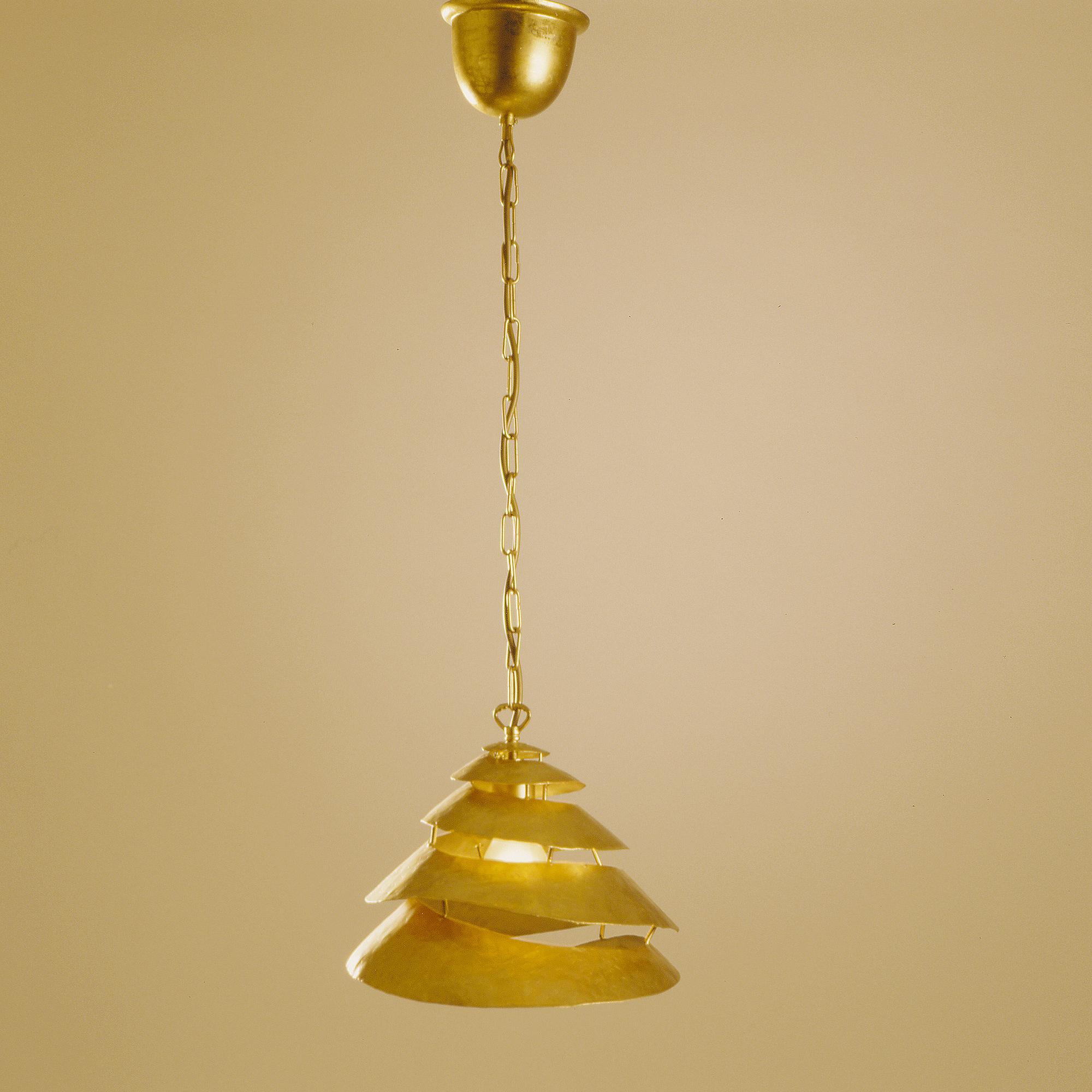Pendant Light Snail 1-Light