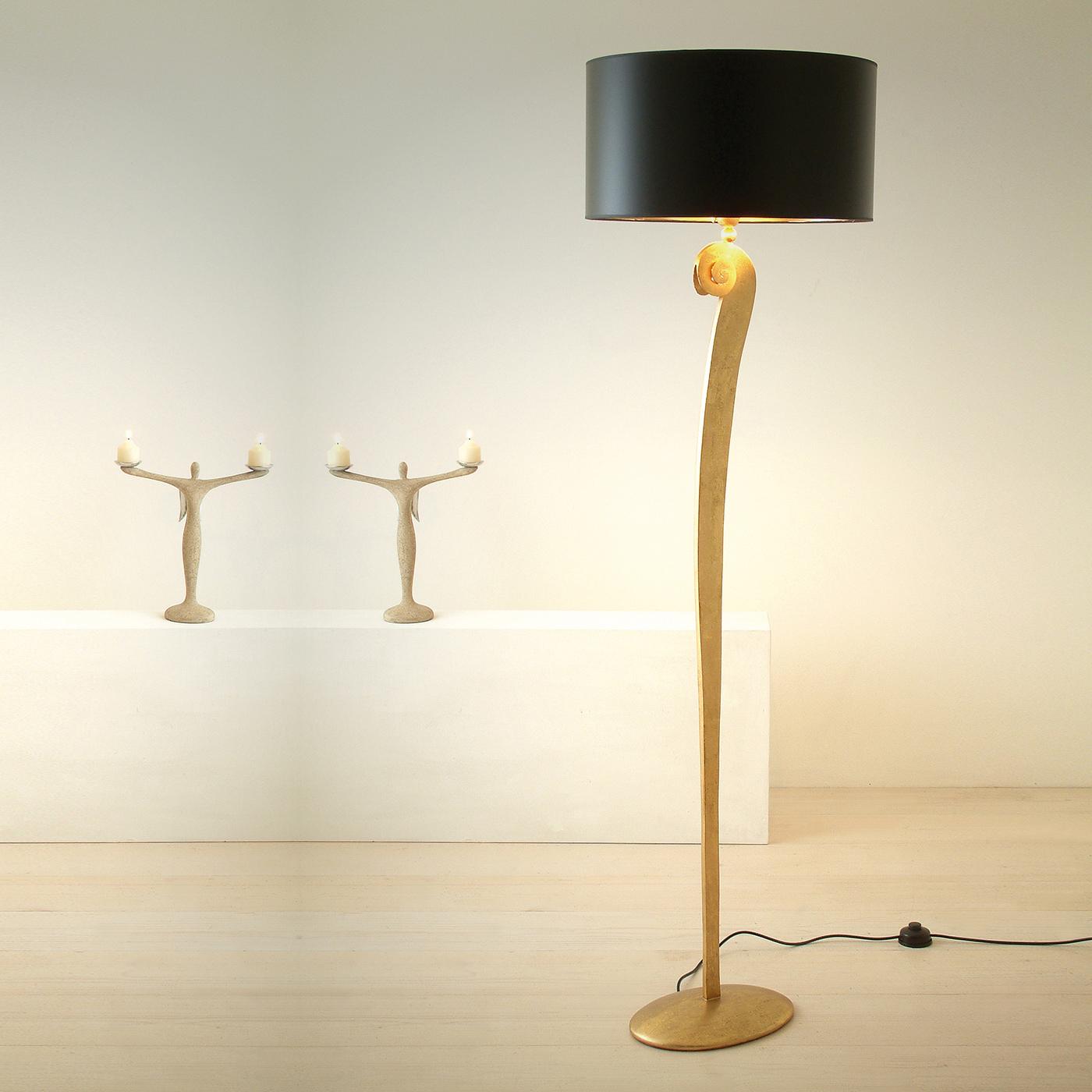 Lino Floor Lamp