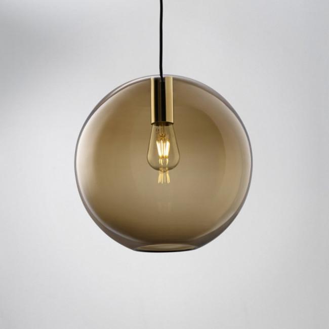 Molto Luce - Loon Ball Braun