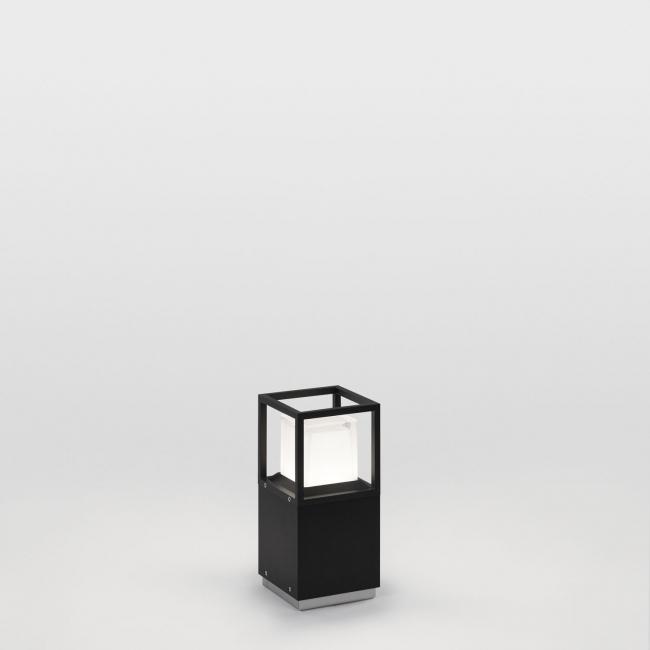 Montur S P 30 LED Pollerleuchte