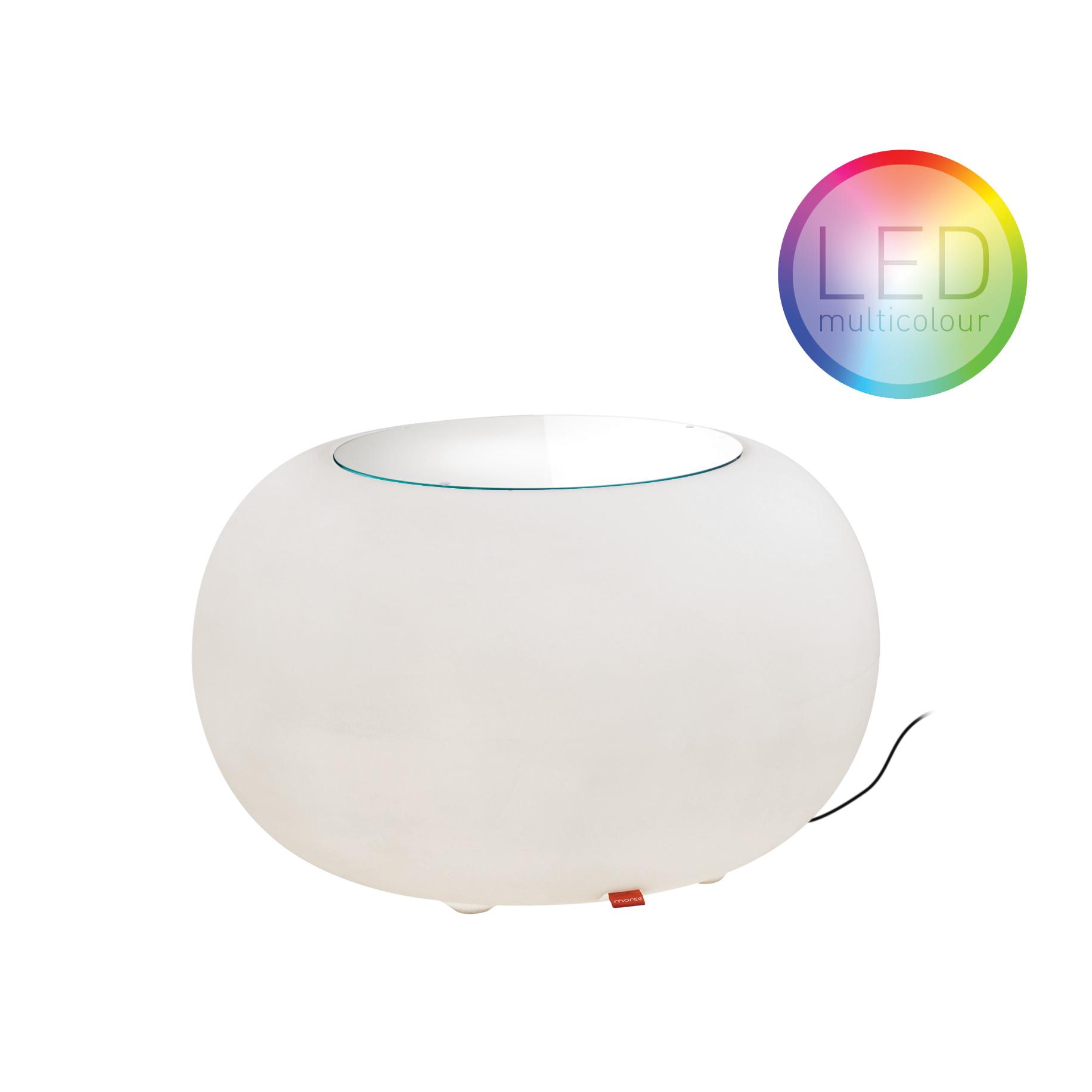 Bubble LED Accu Outdoor