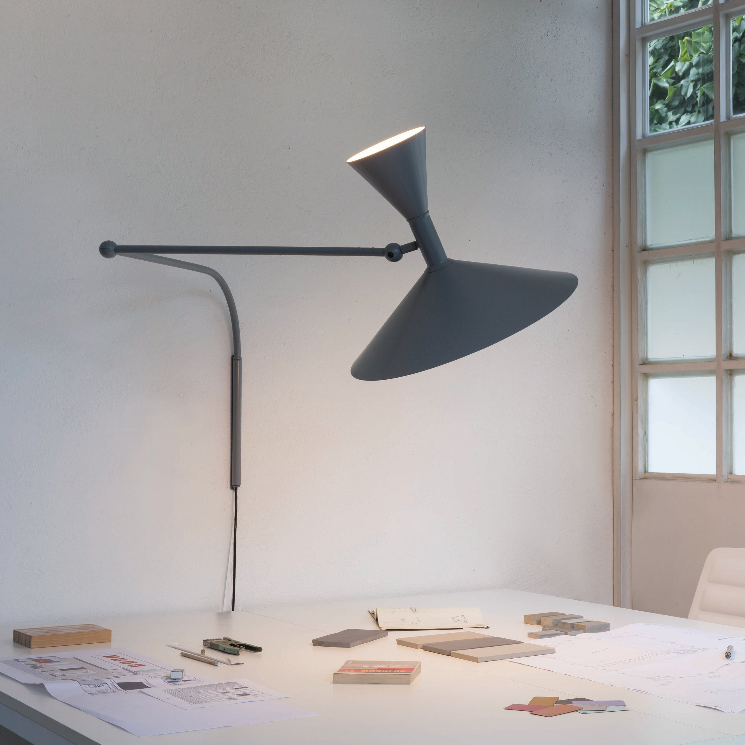 Lampe de Marseille Wall Light