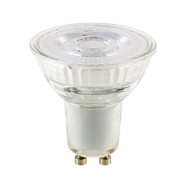 GU10 LED Glas Reflektorenlampe Luxar