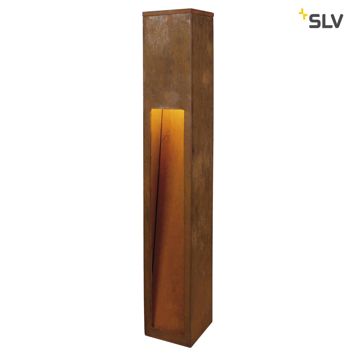 SLV - Rusty Slot 80