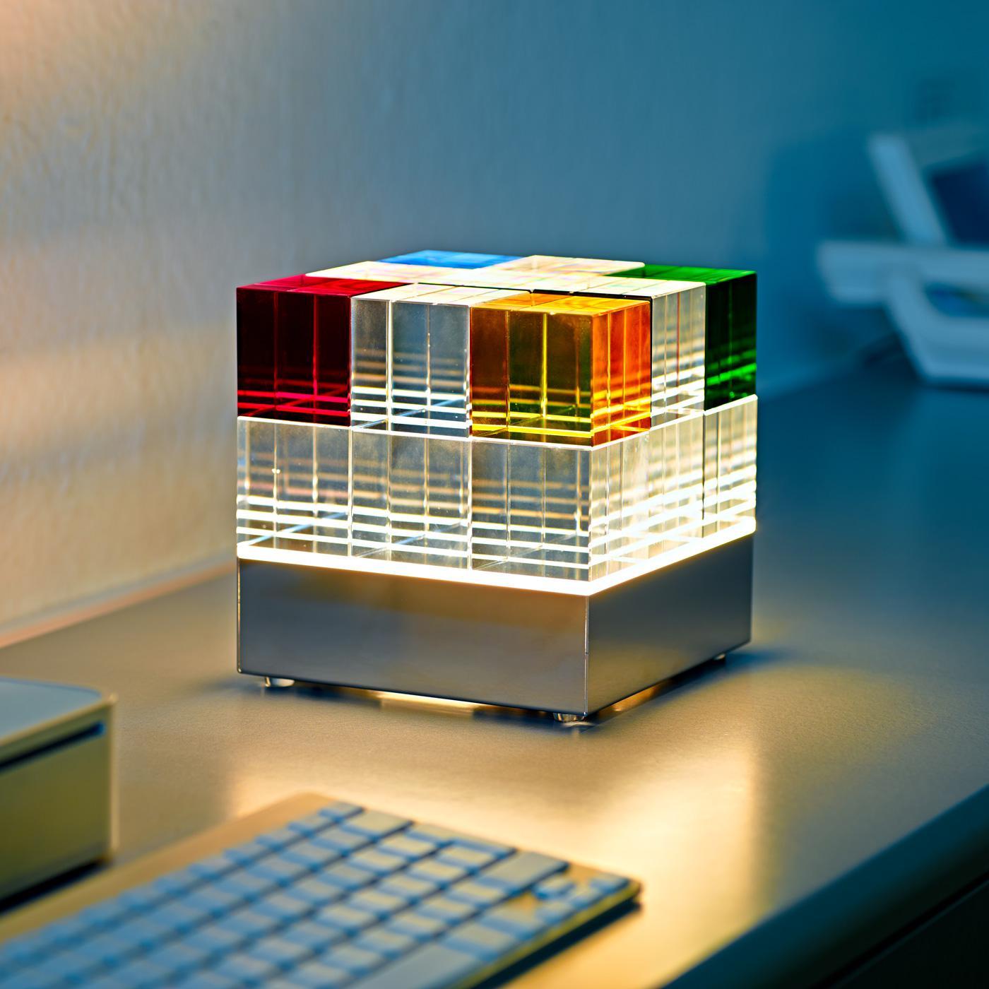 Tecnolumen Cubelight