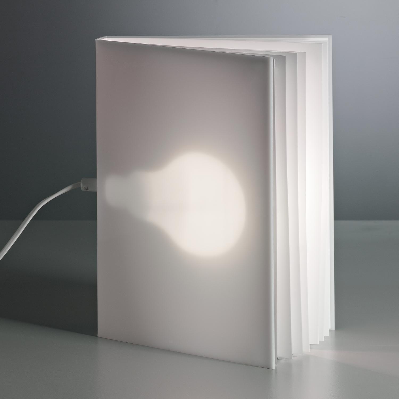 Tecnolumen Book Light TL VW 96 Pendelleuchte