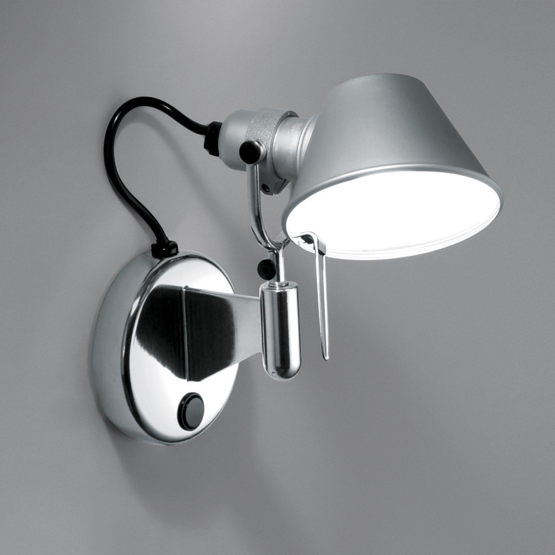 Tolomeo Micro LED Faretto