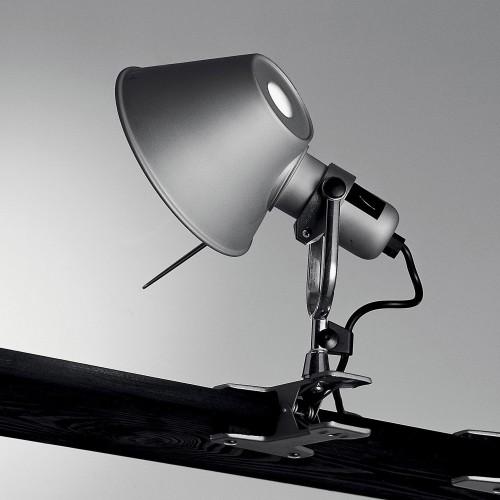 Tolomeo Micro Pinza LED Klemmleuchte