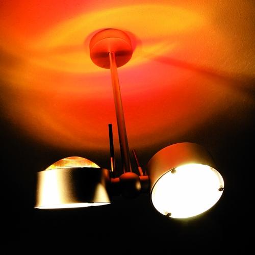 Toplight Puk puk side top light