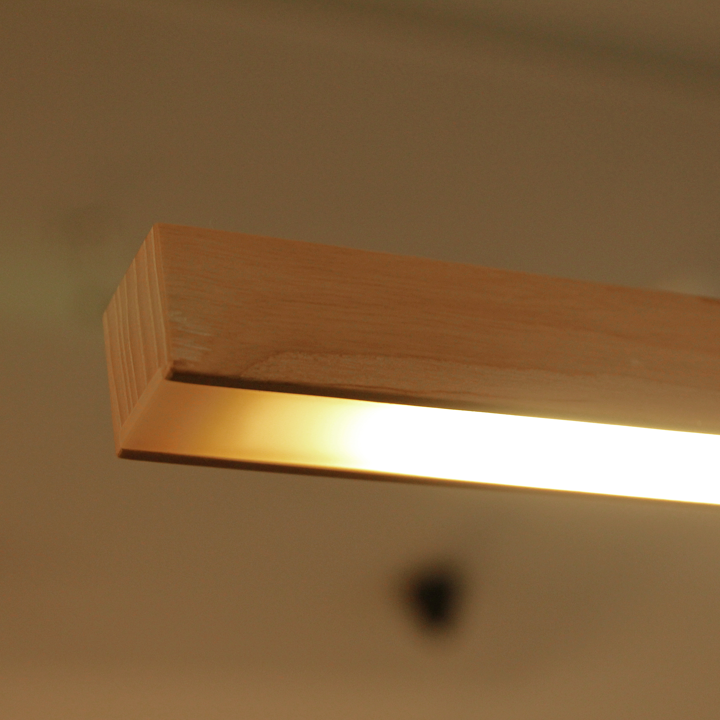 LED 28 Pendelleuchte