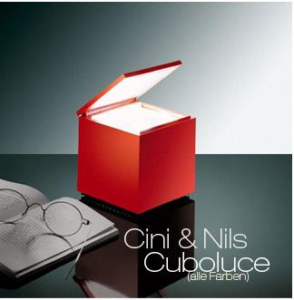 Cini Nils Cuboluce