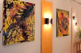 Kunst und Malerei Bochum