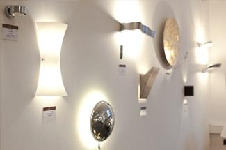 Muranoglas Lampen