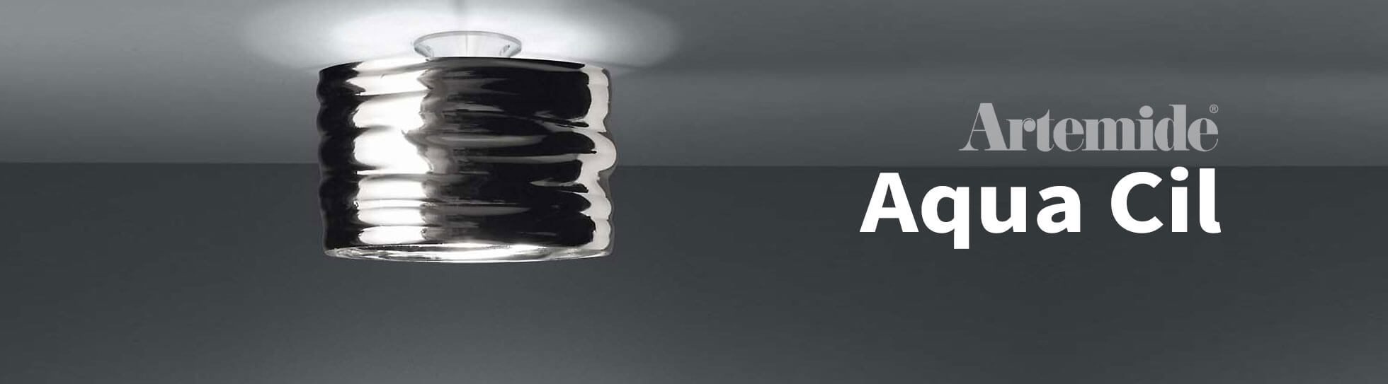 Artemide Aqua Cil