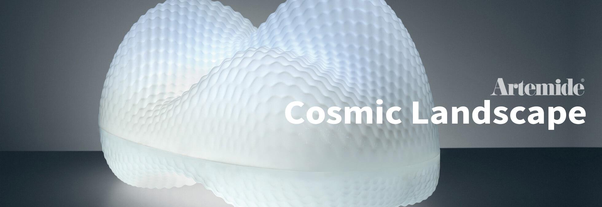 Artemide Cosmic Landscape
