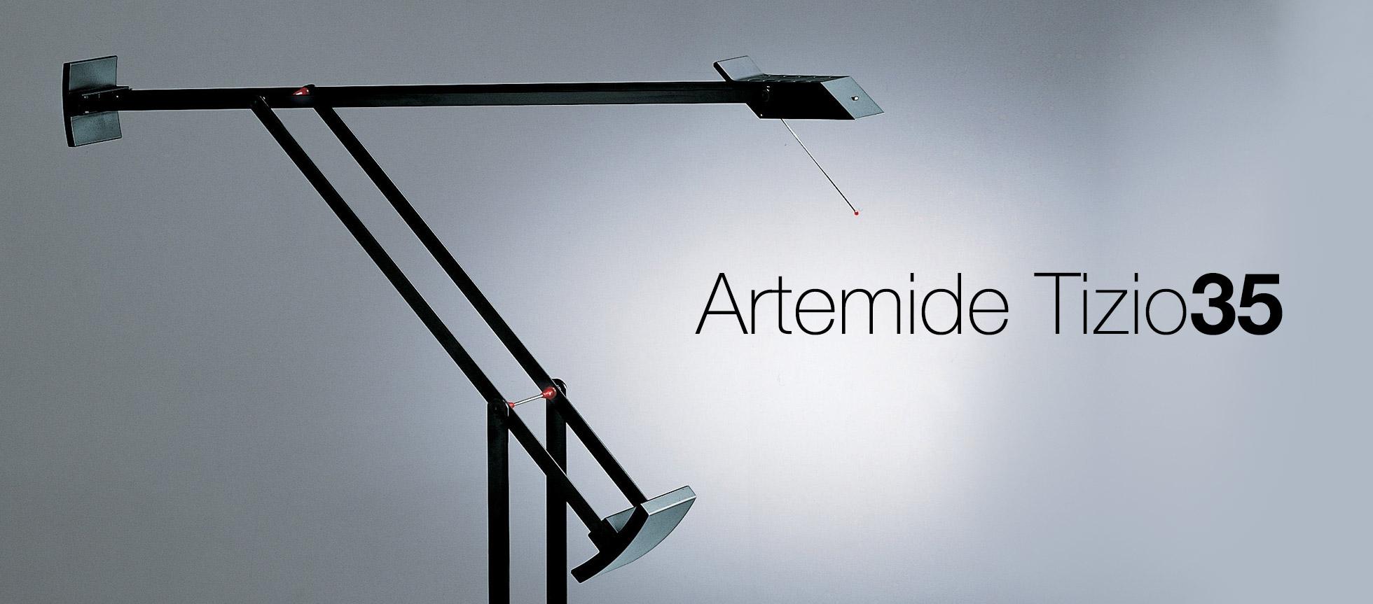 Artemide Tizio 35