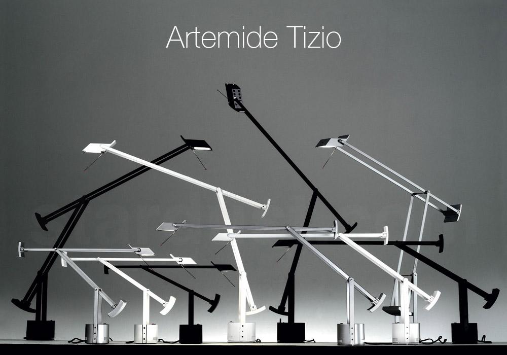 Artemide Tizio