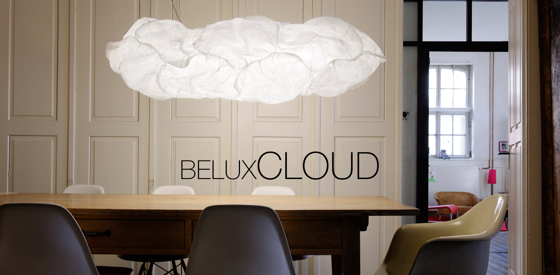 Belux Cloud