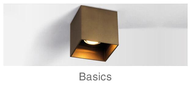 Basic Leuchten zum fairen Preis