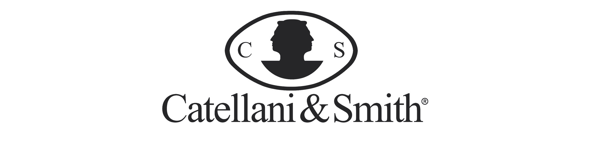 Catellani and Smith Logo