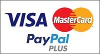 Kreditkartenzahlung mit PayPal