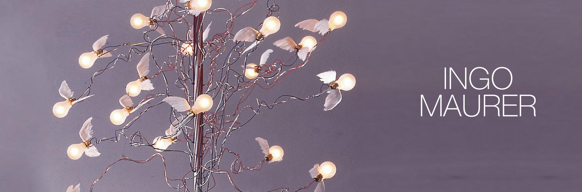 Ingo Maurer Leuchten