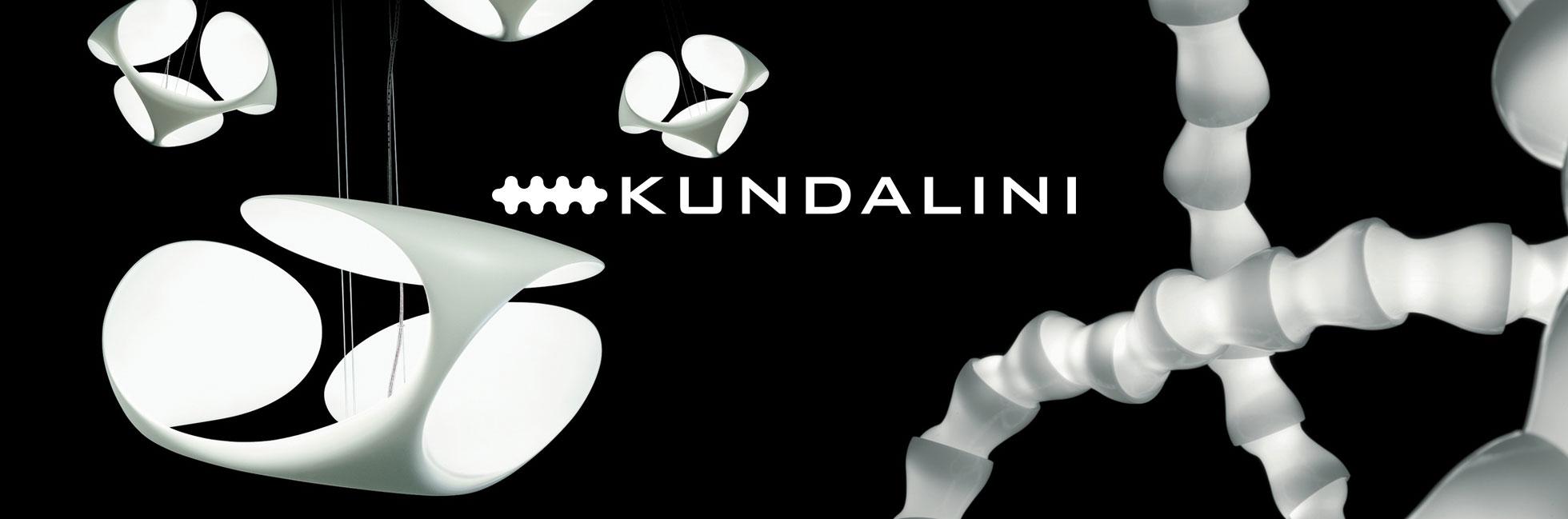 Kundalini Leuchten und Lampen