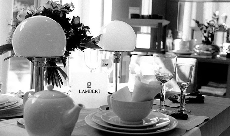 Lambert Shop Bochum
