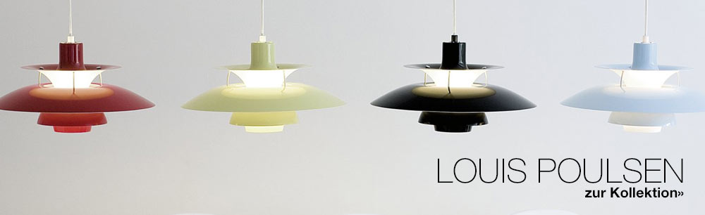 Louis Poulsen Kollektion