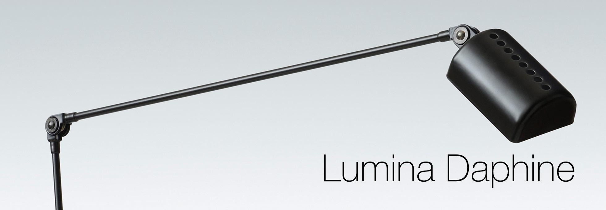 Lumina Daphine Leuchten bei GES Licht erleben entdecken