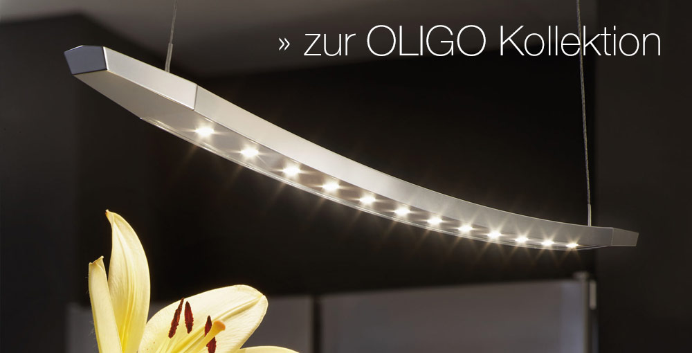oligo lampen im ges bochum lampen shop. Black Bedroom Furniture Sets. Home Design Ideas